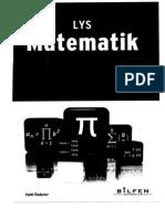 Bilfen Yayınları Matematik LYS SB 2011.pdf
