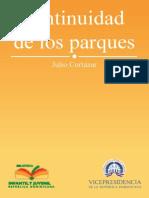La Continuidad de Los Parques de Julio Cortázar