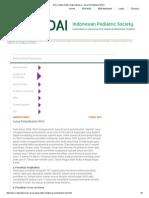 IDAI – Ikatan Dokter Anak Indonesia » Kurva Pertumbuhan WHO