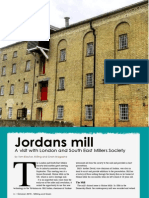 Jordans mill - A visit with London and South East Millers Society