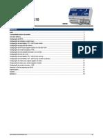 Manual WS10 - Portuguese