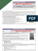 IdP 020 Almacenamiento Productos Quimicos Inflamables y Combustibles