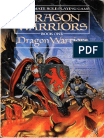 1 Dragon Warriors