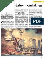 Istoria Celui de-Al Doilea Razboi Mondial in Asia