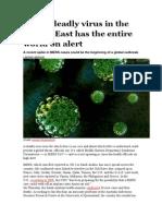 Deadly Virus (Dangerus)