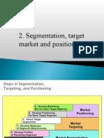 2.Segmentation Target Market and Positioning20150202 (1)