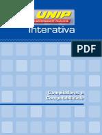 Compiladores e Computabilidade