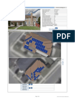 Polaron Solartech Proposal -40 Charger Ln, Brampton, On L7A 3C1