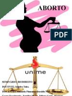 Aborto - No Bio Direito
