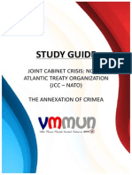 Jcc Nato Study Guide