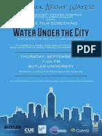 Butler University LTAW Poster