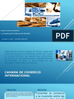 Ppt Camara de Comercio Internacional