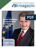 DIVSI Magazin – Ausgabe 3/2015
