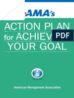 11 Steps for Achieving Goals