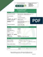 Bio Splent 70 Wp-hs Appliedchem