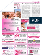Breast Cancer Awareness page 9