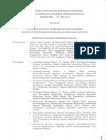 PER-58 Data Supplier Dan Kontrak