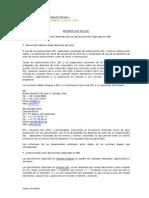Informativo 2013_01 Condiciones Uso Documentos INN