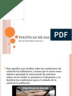 Políticas de salud.pptx