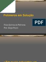 Polimeros Em Solução
