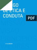 Coolabora - Codigo Etica Conduta