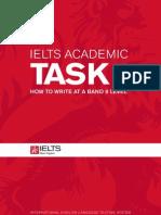 Ielts Academic Task 1