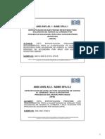 6. Material de Aporte ASME II Parte C Version en Espanol