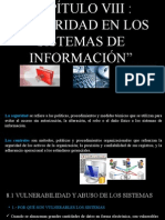 Seguridad en Sistemas de Informacion