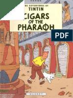 04 - Cigars of the Pharoah