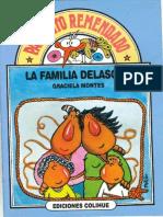 Montes-La Familia de La Soga (Colihue)