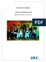 Piratas de Galochas - Compilação Teórica