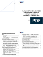 Manual de Compras Publicas