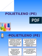 Polipropileno y sus usos