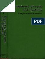 J D Ryder Electronics