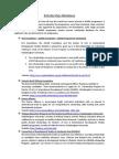 Scholarship Database