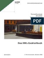 Das XML Cocktailbuch