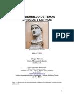 Revista Profesor Lavalle Sobre La Plaza Laroche de Moron