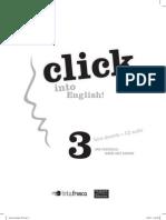 Click Into English 3 - Lina Casuscelli y Maria Jose Gandini