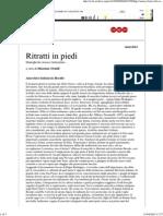 Ortalli Ristori, Cerchiai Rivista Anarchica Online