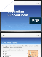 indian sub
