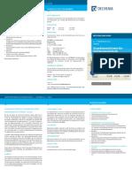 Grundoperationen Der Verfahrenstechnik 2013