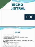 REPASO Derecho Registral