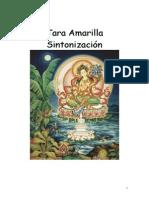 Tara Amarilla
