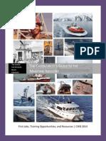 maritime careers resource guide 3