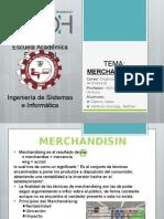 Merchandising Expo