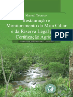 Manual Da Mata Ciliar