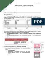 Tema 8. Trastornos Hidroelectrolíticos