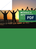Modulo 4 - Impulsando El Crecimiento de Su Empresa