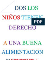 Dia de La Educacion Del Niño