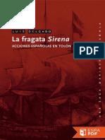 La Fragata __Sirena__ - Luis M. Delgado Banon